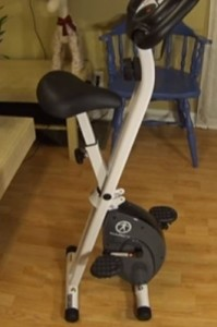 Home Exercise Bike Reviews